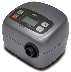 XT Fit Apex CPAP