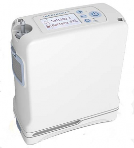 Inogen One Concentrator