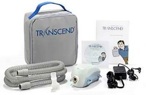 Transcend Auto CPAP