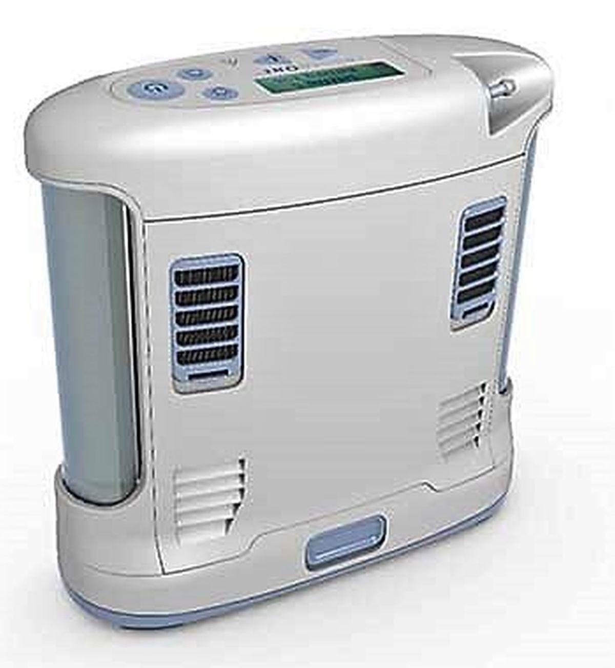 Best Portable Oxygen Concentrators 2019 (UPDATED)