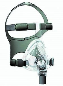 Fisher and Paykel Simplus Mask
