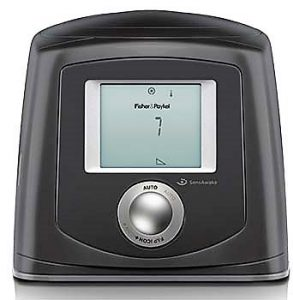 Fisher and Paykel Icon