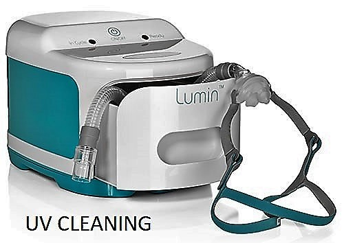 UV CPAP Cleaner