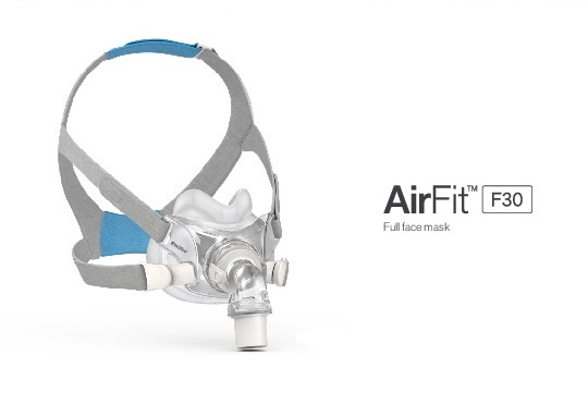 airfit f30 cpap mask review 2019 sleep restfully
