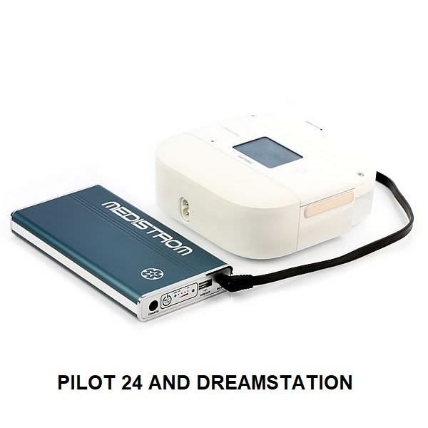 Pilot 24 Dreamstation