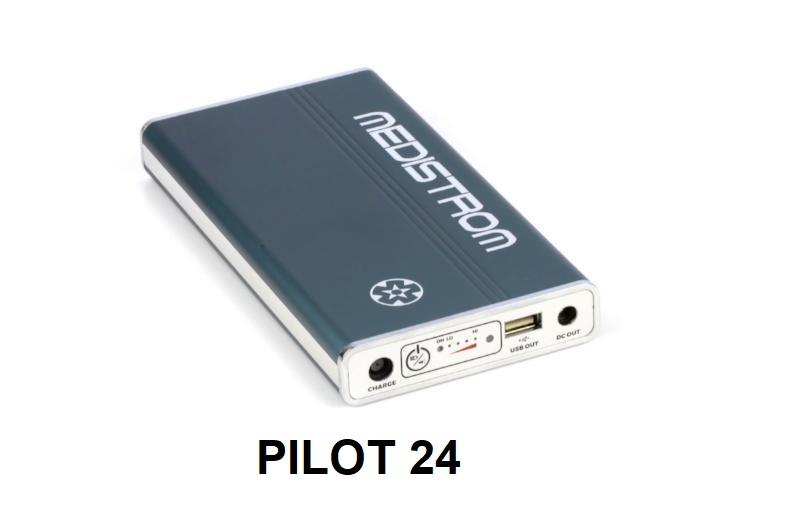 Pilot 24 Battery