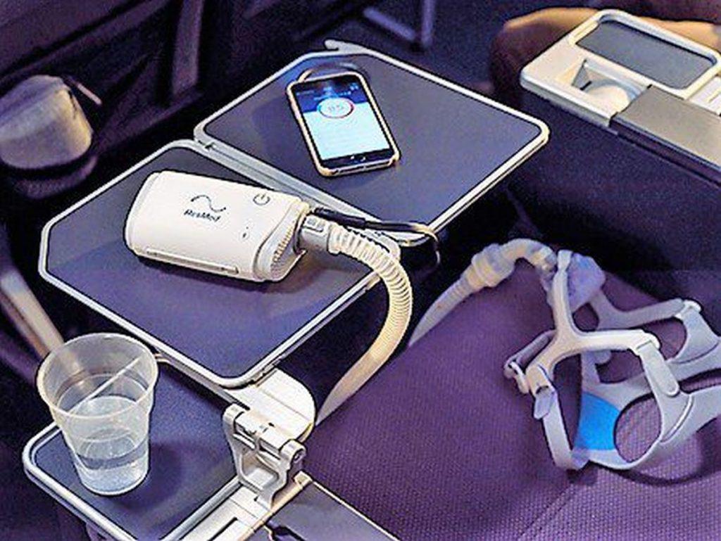Best Travel Cpap 2019 Best CPAP Machines 2019 (Updated) | Sleep Restfully