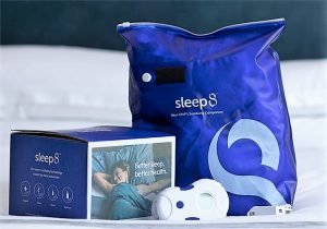 Sleep8 CPAP cleaner