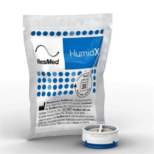 Humid X