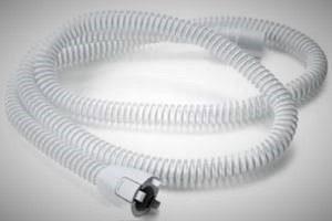 Heated tube