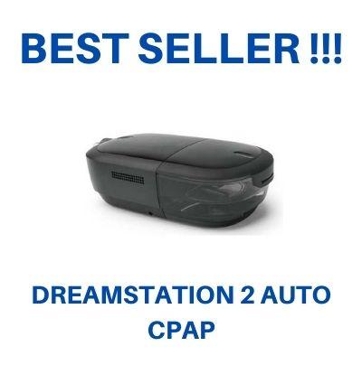 Dreamstation 2 CPAP Machine