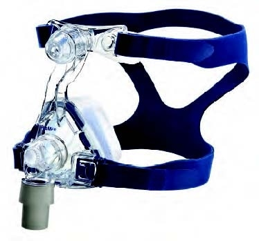 Mirage SoftGel CPAP Mask
