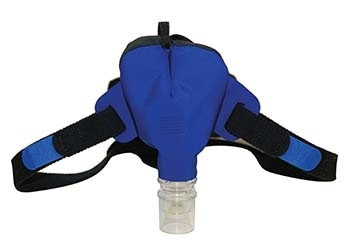 Cloth CPAP Mask from Circadiance