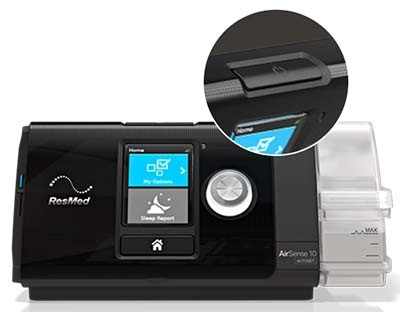 Resmed Airsense 10 Autoset Cpap Review