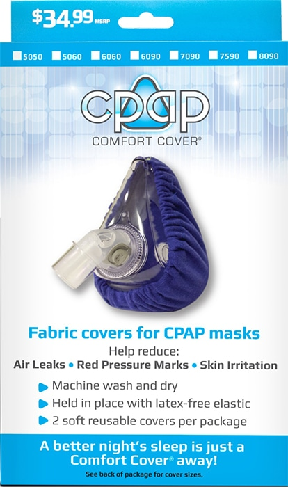 CPAP Comfort Cover