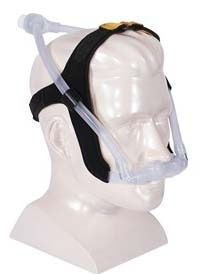 Bravo II Nasal Pillow CPAP Mask by Innomed & RespCare