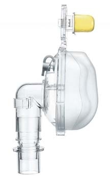 Philips RespironicsComfort Classic Nasal CPAP Mask