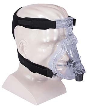 ComfortFull 2 Full Face CPAP Mask