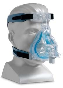 CommfortGel Blue Full Face CPAP Mask