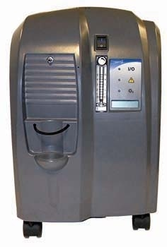 Companion 5 Stationart Oxygen Concentrator