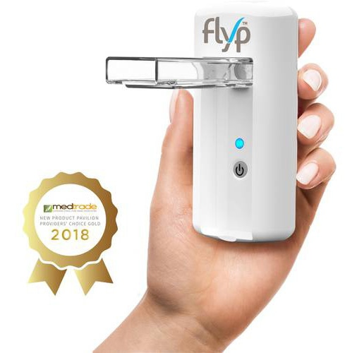 FLYP Portable Nebulizer