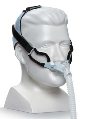 Philips Respironics GoLife fro Men Nasal Pillow Mask