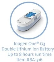 Inogen One G3 16 Cell Battery