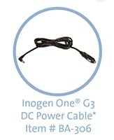 Inogen One G3 DC Power Supply