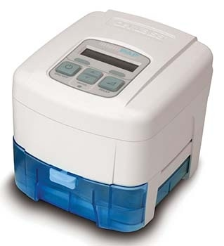 Devilbiss Standard Plus CPAP Machine