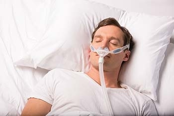 Nuance and Nuance Pro Philips Respironics Mask