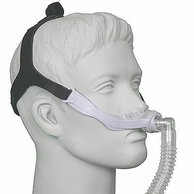 Fisher & Paykel Opus 360 Nasal CPAP Rillow Mask