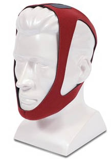 Puresom Ruby Chin Strap - Adjustable