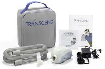 Transcend Sleep Apnea Therapy System