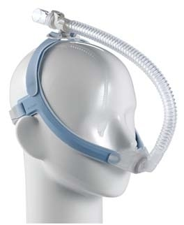 Mr. Wizard Nasal Pillow CPAP Mask
