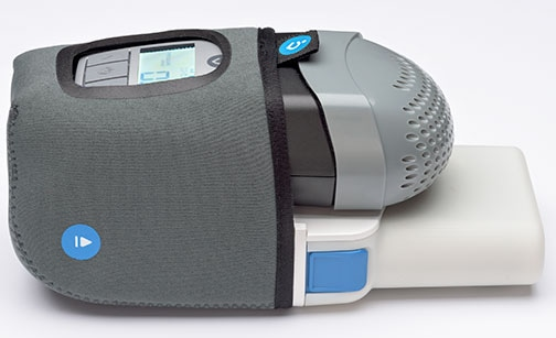 Z1 Travel CPAP