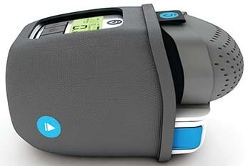 Z1 Auto CPAP with Battery