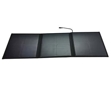 CPAP Battery SunPower Solar Charge Panel