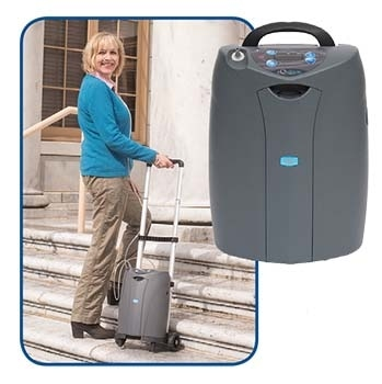 eQuinox Portable Concentrator from SeQual