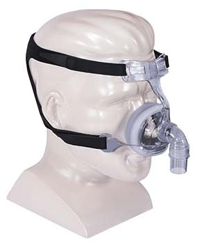 FlexiFit 407 Nasal CPAP Mask by Fisher & Paykel