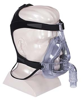 FlexiFit 432 Full Face CPAP Mask