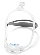 DreamWear Gel Nasal Pillow CPAP Mask