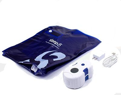 Sleep8 CPAP Machine and Mask Cleaner