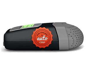 Z1 Auto Trave CPAP