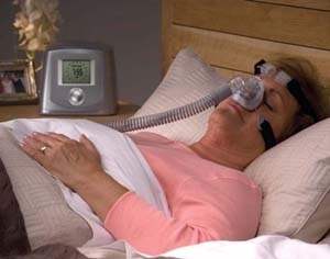 Fisher & Paykel Icon CPAP