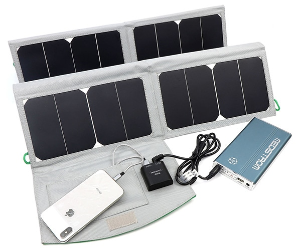 Pilot 24 Solar Panel Charger