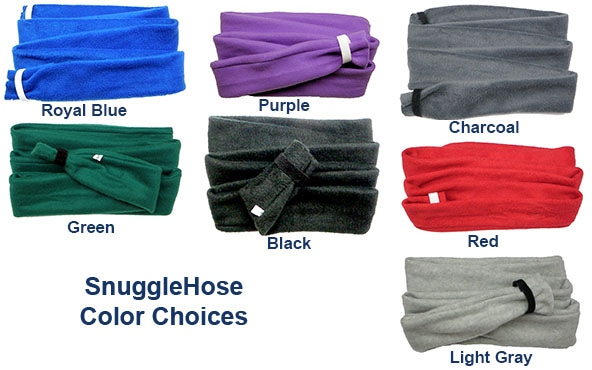 Snuggle Hose Tube Cover