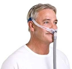 Swift Fx Nasal Pillow Cpap Mask Sleeprestfully Resmed