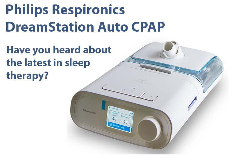 respironics cpap machine service required