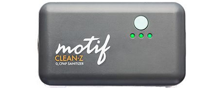 Clean-Z CPAP Sanitizer