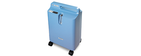 EverFlo Stationary Oxygen Concentrator